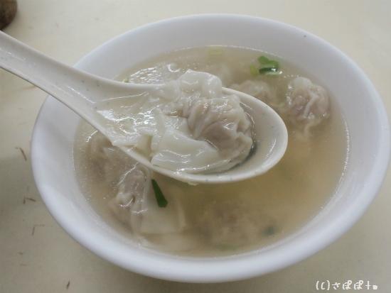 中原福州乾麺17