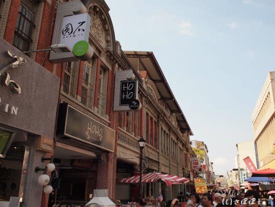 旗山駅10