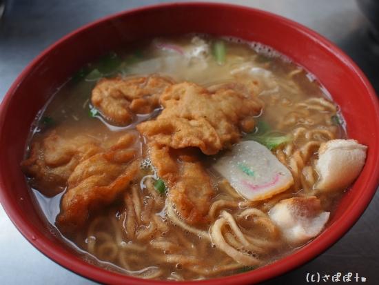 醇涎坊鍋燒意麵9