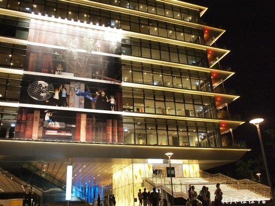 高雄市立図書館3