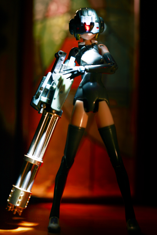 武装神姫/ゼルノグラード