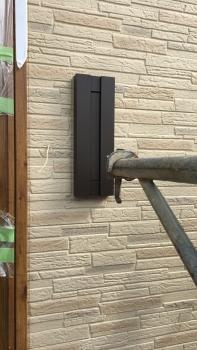 外壁シーリング工事