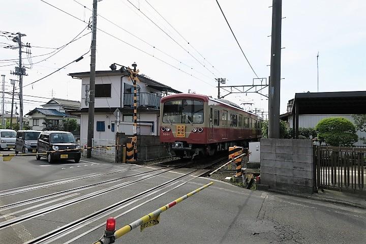 大雄山線5