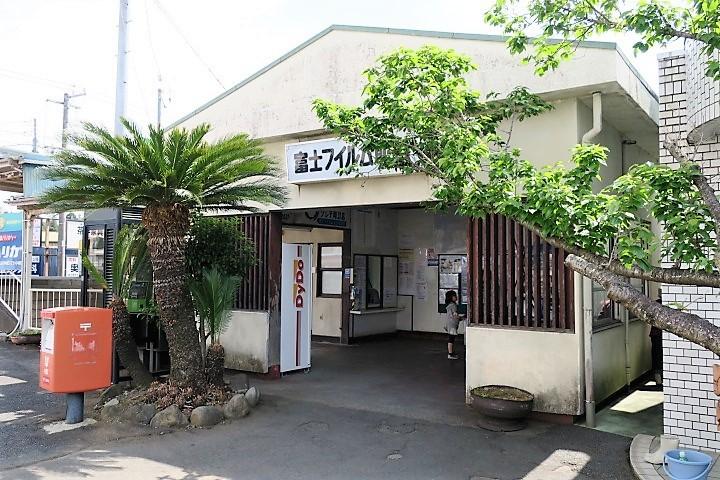 大雄山線12