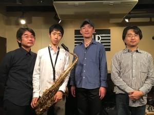 Ts川村信一Quartetメンバー0224