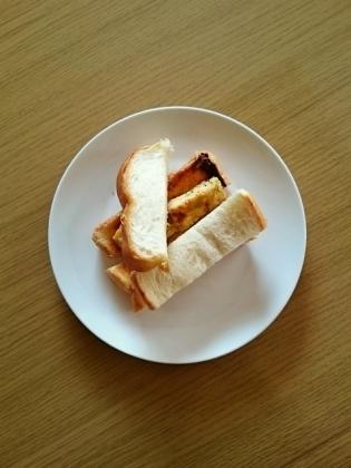 玉子焼きサンド