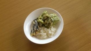 天ぷら、天丼4