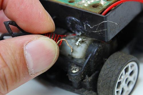 ラジコン修理10