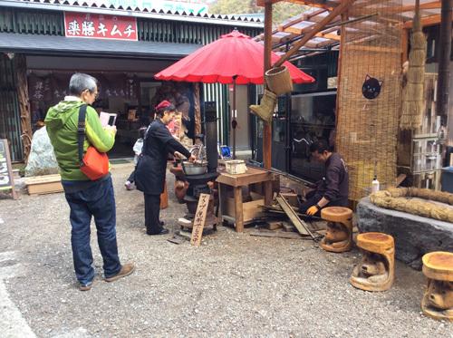 20170319 キムチのお店昇谷