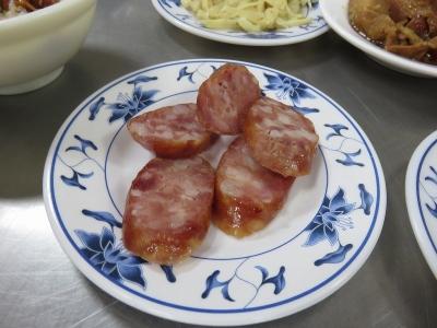 梁記嘉義鶏肉飯4