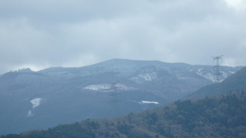 山川少年の家が見えています