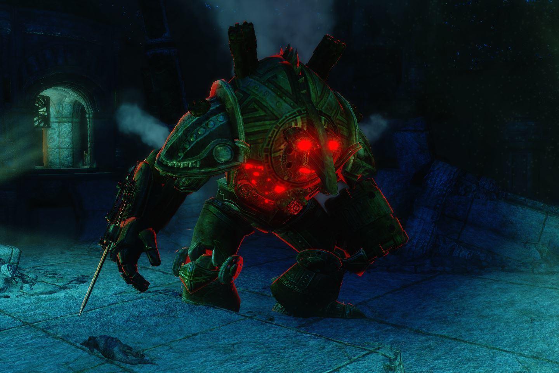 Dwarven Colossus 000-1 Thumbnail 1