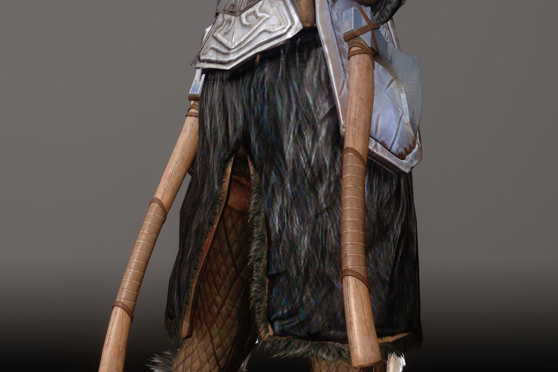 WarriorsLegacy 031-1 Pose 1HA DSR 1