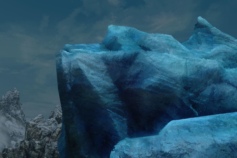 ProjectGlacier 035-1 Info Iceberg 6 M 1