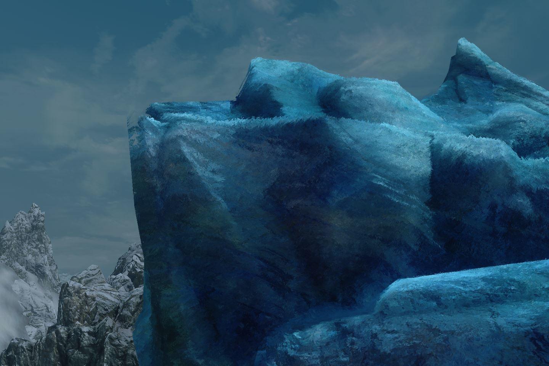 ProjectGlacier 036-1 Info Iceberg 7 M 1