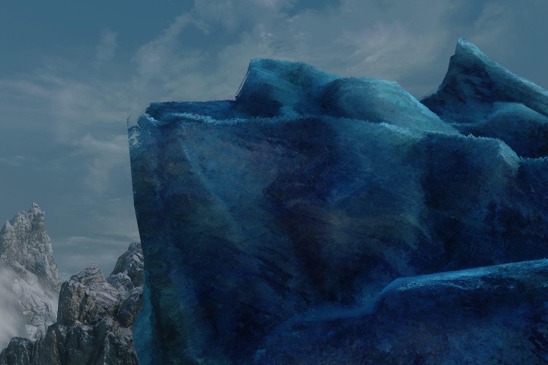 ProjectGlacier 038-1 Info Iceberg 9 M 1