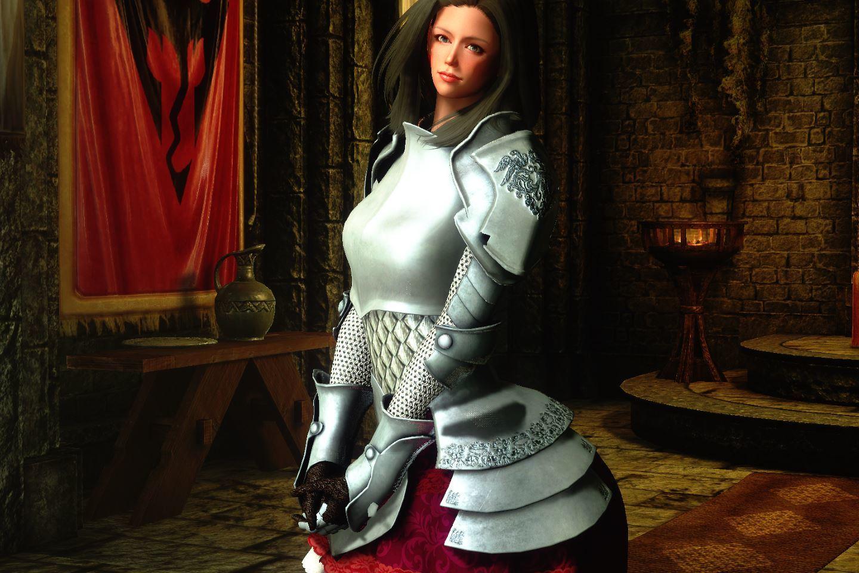Chevaleresse Armor 000-1 Thumbnail 1