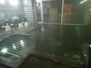 本館の風呂