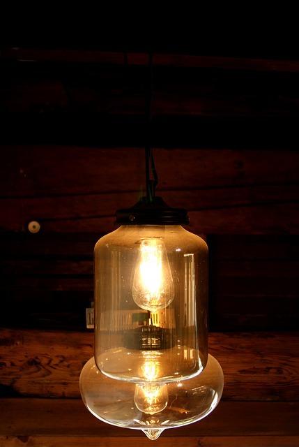 フリー画像・ランプ
