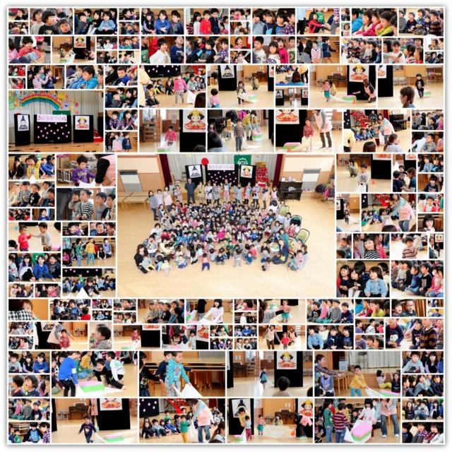 青森県 弘前市 保育園 保育所 幼稚園 スナップ 写真 撮影 集合 記念 カメラマン インターネット 販売 出張