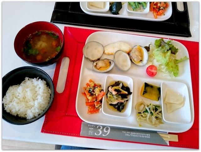 青森県 弘前市 ランチ グルメ 写真 キッチン 39