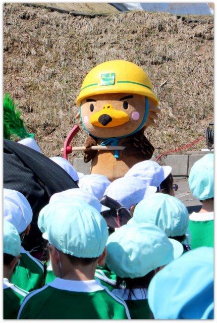 青森県 弘前市 保育園 弥生いこいの広場びらき 開場式 スナップ 写真 撮影 出張 カメラマン インターネット 販売 行事 イベント 祭り 発表会