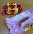 フィンランドのお菓子