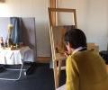 絵画教室1