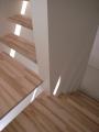 上桜田の家階段
