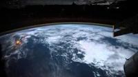 The Earth!眼下に地球を見る - Scats 川島和子 国際宇宙船からの映像@m3Mn-r-uh18