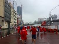 16.9.25 雨天中止