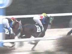 20170220 笠松4R C ジュンコアー 02