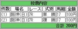 20170409 アッシュゴールド
