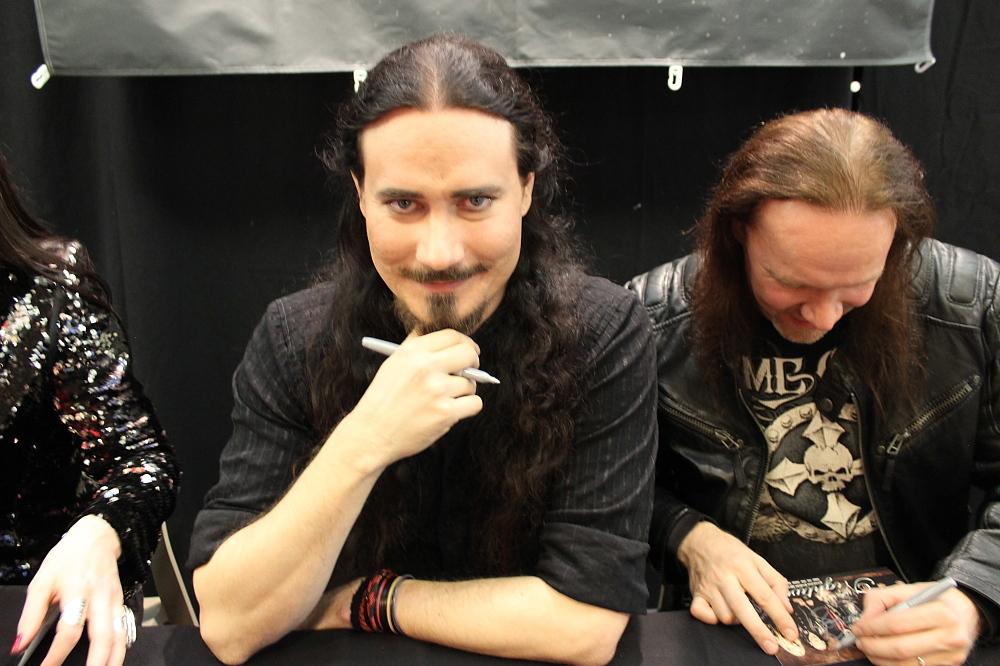 Nightwish Tuomas Holopainen