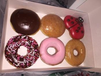 donut s