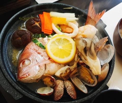 2017-03-11-鯛白ワイン蒸し(2)