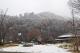 御牧の湯から山側の景色