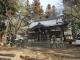 祢津西宮神社