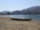 青木湖の景色①