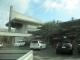 信濃美術館駐車場