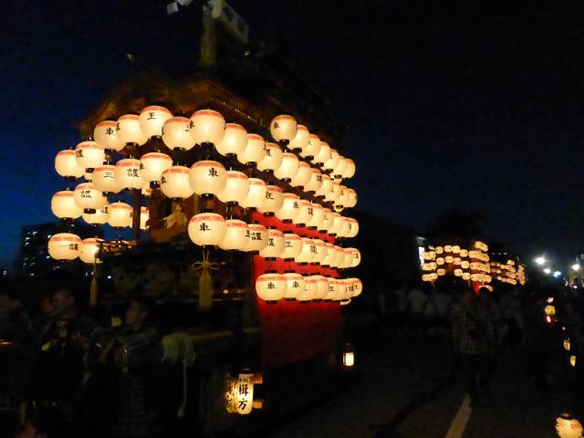 護王車(南組)8