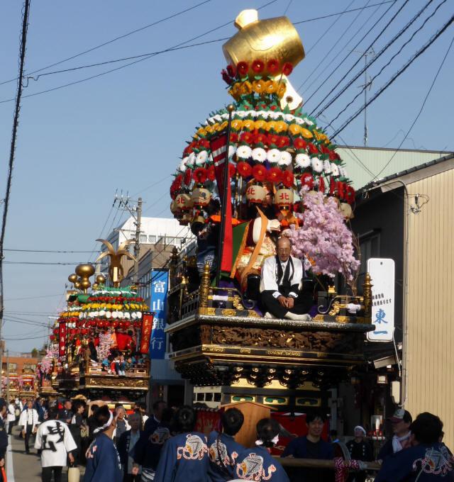 北上野町「打出の小槌」2