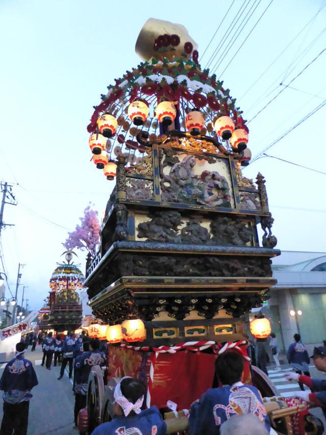 北上野町「打出の小槌」6