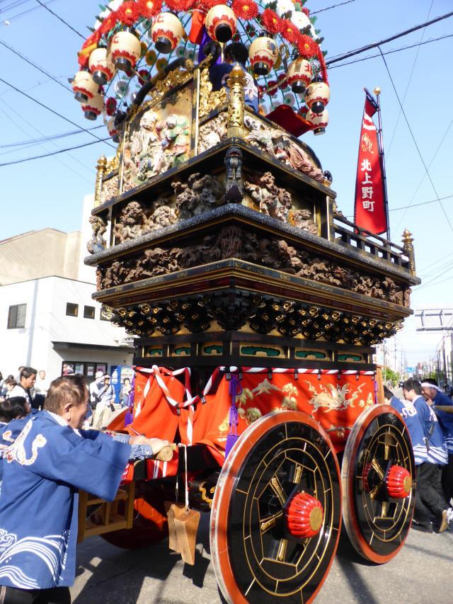 北上野町「打出の小槌」9