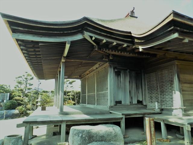 金蓮寺弥陀堂4