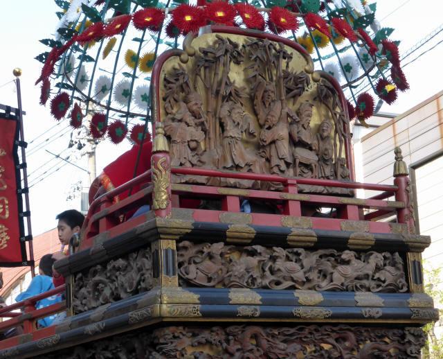 南上野町「錨」3