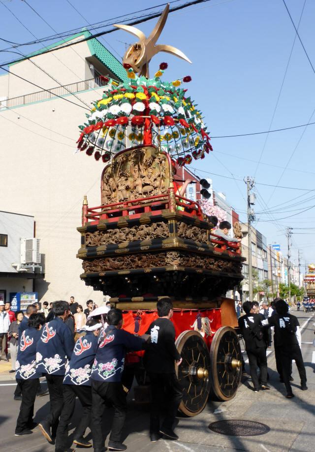 南上野町「錨」9