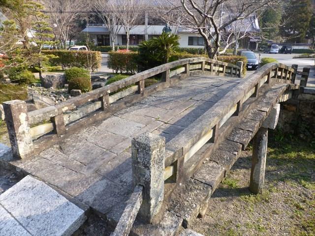 妙義寺太鼓橋5