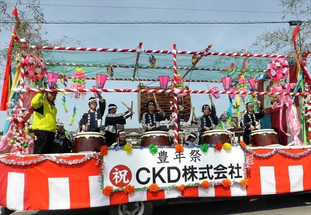 大懸神社豊年祭23