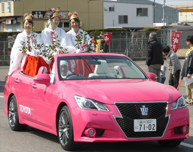 大懸神社豊年祭10